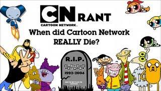 Cartoon Network coup de gueule: Quand avez-CN VRAIMENT mourir? (Feat. MonstersReview)