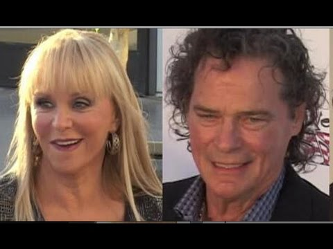 B J  THOMAS and JACKIE DeSHANNON show up to honor HAL DAVID at 90th Birthday Tribute Concert