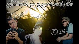 Arkel   Sentimientos que yo guardo en mi pecho   Feat Dassh & Drafik (2013)