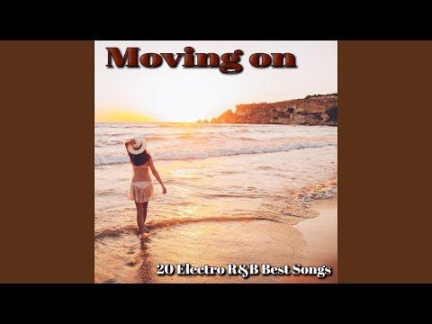 Hold On (feat. Sarah Scott)
