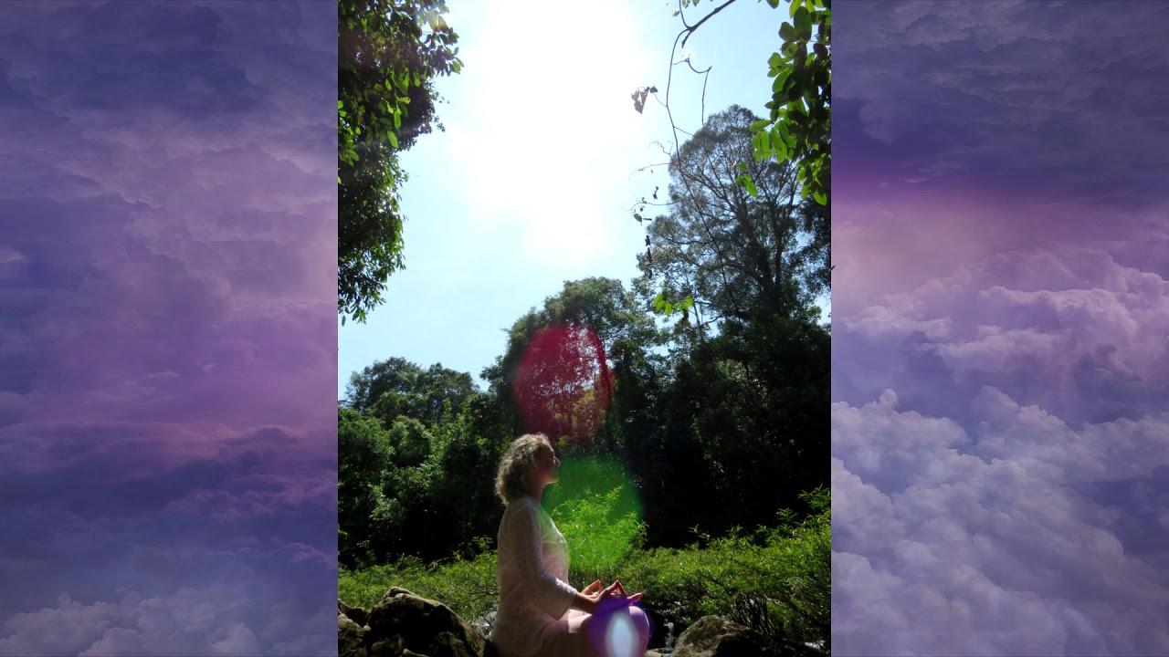 Heilung von Beinen und Armen: Ausgleich der Familienenergie (Meditation von Julia Pietschmann)