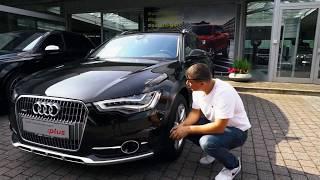 Хлам Или Нет? 😉 Audi A6 Allroad /// Авто Из Германии