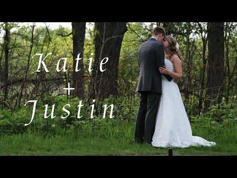 Katie + Justin: A Gurnee, Illinois Wedding