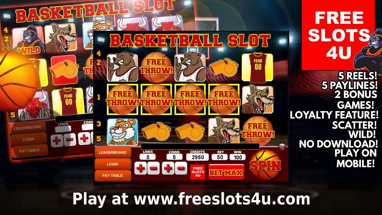 Free Slots 4u No Download