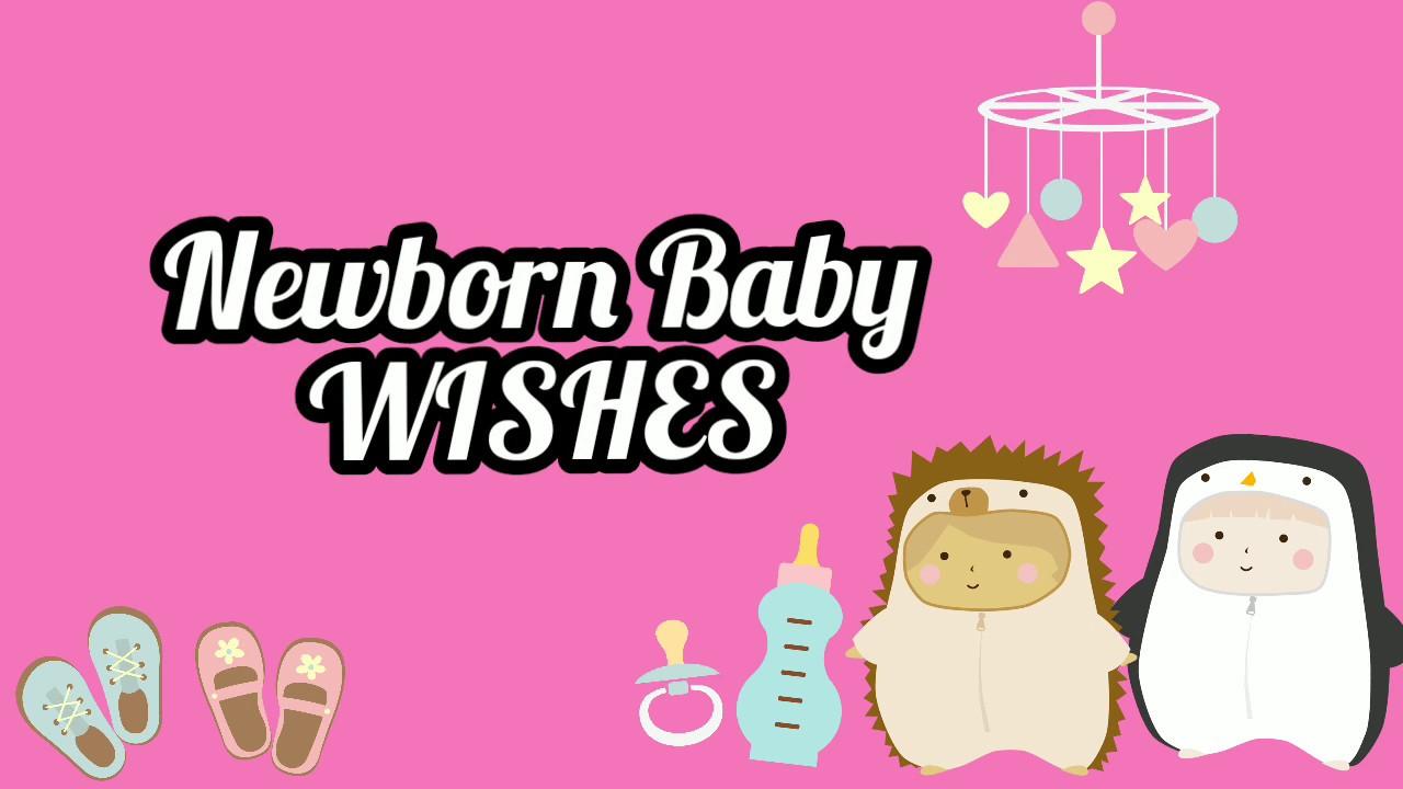 Kartu Ucapan Selamat Lahir Bayi Kata Kata Mutiara – Cuitan