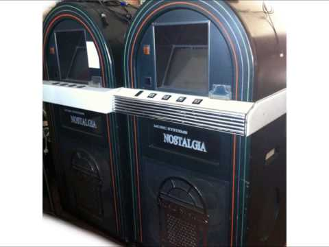 Adelaide Jukebox Hire - jukeboxes, karaoke machines and dance machines