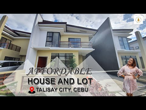 Affordable Housing, Boxhill Residences Part 2 (Aphrodite 68 - Single Attached House And Lot)