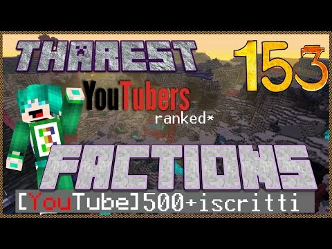 Tharest FACTIONS Ep 153 RAID ALL' ISCRITTO INSIDER BlueFire