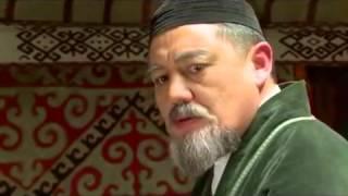 ALTYNAI ZHORABAEVA   SEGIZ AYAK A Kunanbaev] Full HD