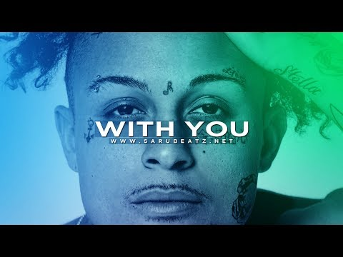 With You - Lil Skies [Type Beat Instrumental] FREE DOWNLOAD