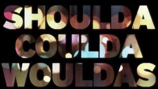 Guy Lockard - Shoulda Coulda Woulda LYRIC VIDEO