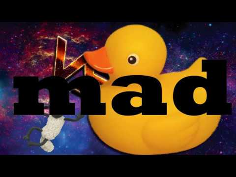 shaun the sheep vs a giant rubber duck vs hellmoe coming out in 1830 this fall