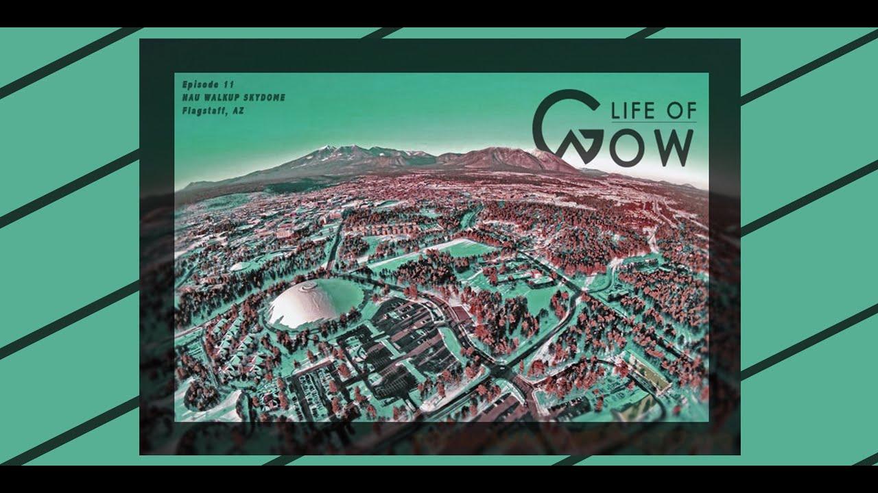 Life Of Gow Nau Walkup Skydome Arena Episode 11