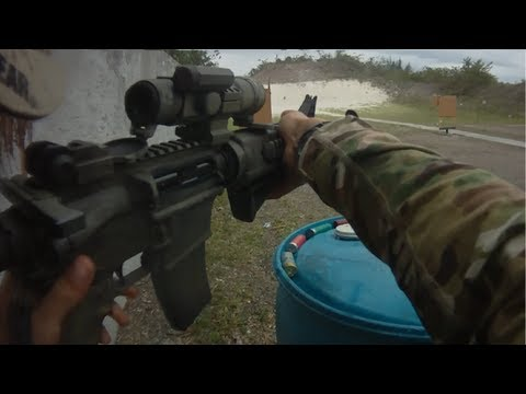 Smith and Wesson M&P 15R review... 5.45x39 in an AR
