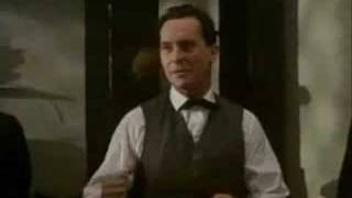 The Way You Move- Jeremy Brett as Sherlock Holmes