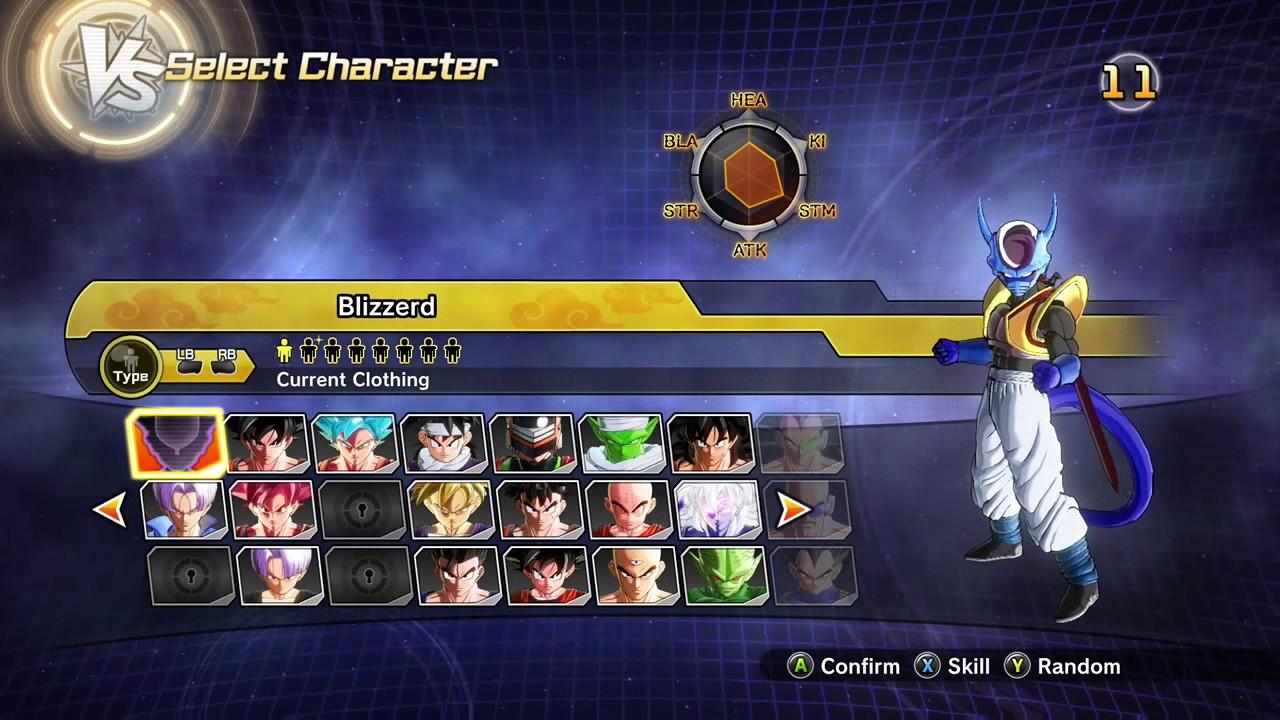 Comeback King Dragon Ball Xenoverse 2 Online Endless Battle Youtube