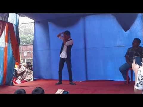 Tuition Teacher day dance