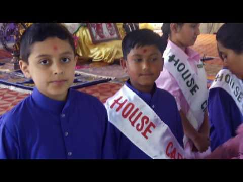 ISPS (International Sahaja Public School, Dharamshala) Glimpses of 2016