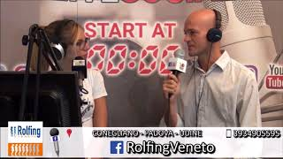 Rolfing® SI - Intervista a Roberto Rosolen (Certified Rofer™)