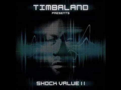 Timbaland - Lose Control ft. Jojo