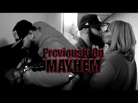 Mayhem Season 2.5 Episode #5 [ This The Last Time ] Part #1
