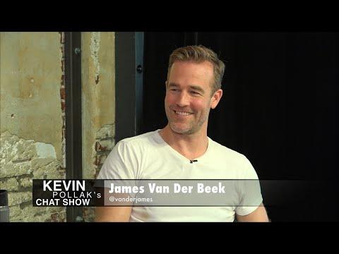 KPCS: James Van Der Beek #272