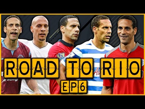 THE ROAD TO RIO #6 - Fifa 17 Ultimate Team