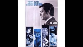 Le Choc: Alain Delon, Catherine Deneuve