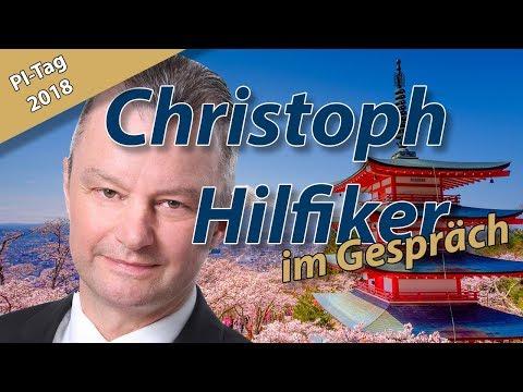 """""""Für Value-Investoren bietet Japan großartige Chancen!"""" Christoph Hilfiker im Interview"""