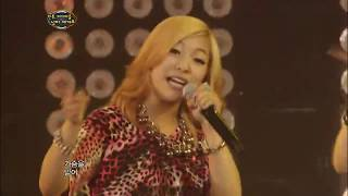 F(x) 에프엑스 - La Cha Ta 라차타 + Chu ♡ 츄 [Engsub]