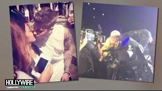 Miley cyrus vs. justin bieber: hottest ...