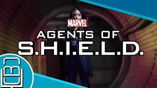 Agents of SHIELD Season 5 Premiere & More - Pass The Remote