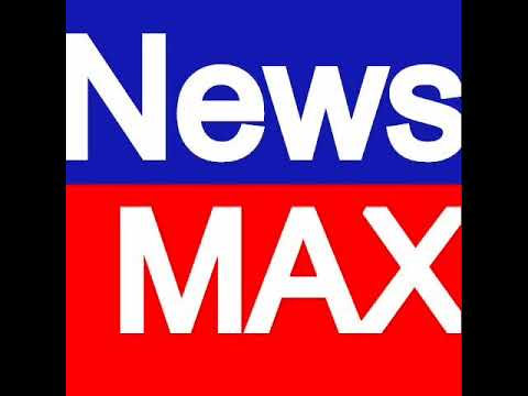 News Max - 24 hour news channel