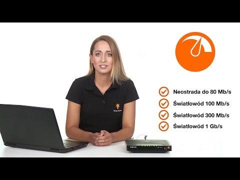 ORANGE EKSPERT - Jak Poprawnie Wykonać Speedtest?