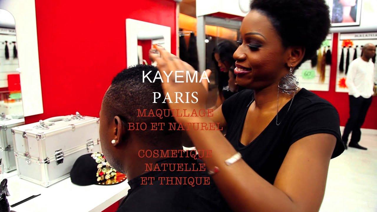 Salon cheveux naturels paris