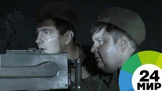 Начало войны в отдельно взятой деревне: сериал «1941» на телеканале «МИР» - МИР 24