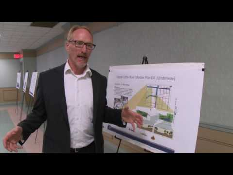 County Road 42 Corridor - Draft Secondary Plan Overview