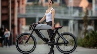 5 Coolest E bikes you must have