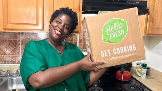 Hello Fresh Unboxing | Is it Worth It??