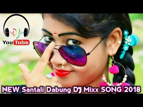 New Santali Dj Remix Song 2018 || Kora...