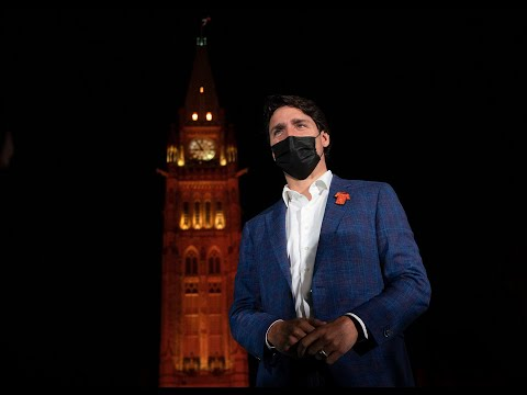 Trudeau faces backlash over trip on National Day of Truth and Reconciliation