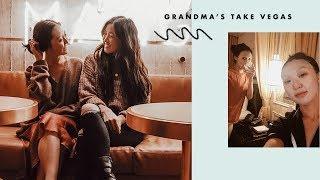 Grandma's Take Vegas | February Recap