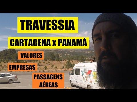 FERRY BOAT COLOMBIA PANAMA CONTAINER RORO COM PRECOS | VOLTA AO MUNDO DE MOTORHOME|MEXICO /EP.55