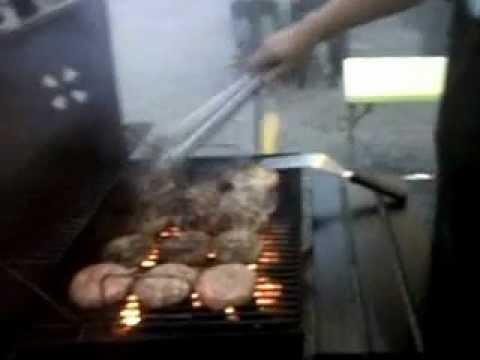 Burger Bakar Ra Usj 9