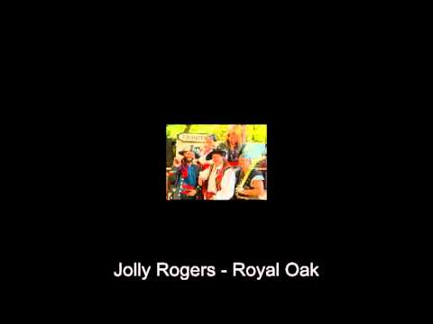Jolly Rogers - Royal Oak