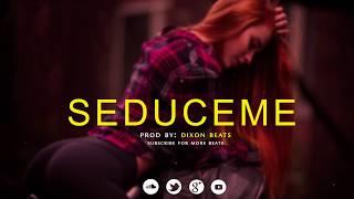 """Seduceme"" | Sensual Trap Instrumental | Bad Bunny Type Beat | (Prod By: Dixon Beats)"