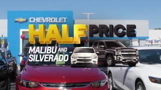 BOGO Half Price! | Preferred Chevrolet Buick GMC - Grand Haven, MI