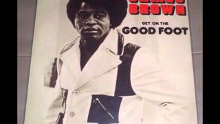 Скачать James Brown Cold Sweat 1972