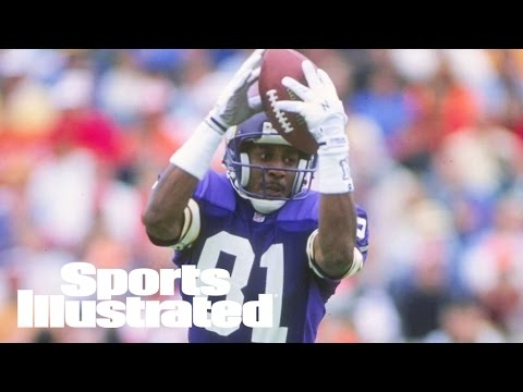 Heisman Tour 2012- Michigan's Anthony Carter | Sports Illustrated