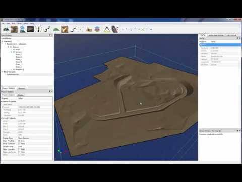 P3D Topo 2016: Improved Autotexture Command
